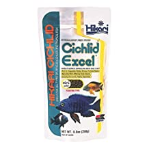 Hikari 8.8-Ounce Cichlid Excel Floating Pellets for Pets, Mini