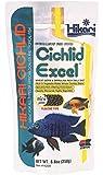Hikari Cichlid Excel Floating Pellets for Pets, 250 g