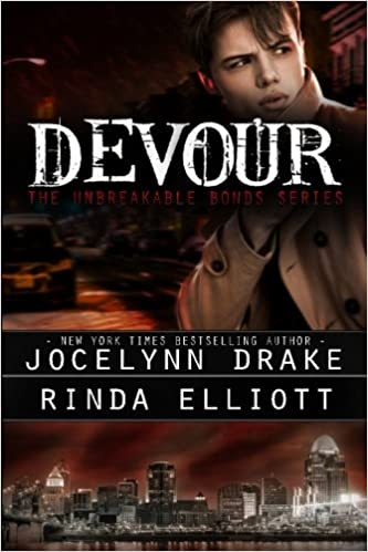 Devour (Unbreakable Bonds) (Volume 4)