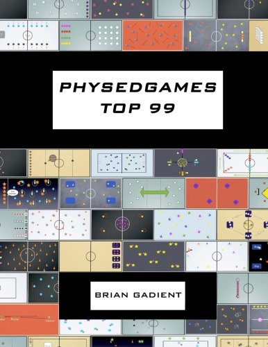 99 physical education games - 1