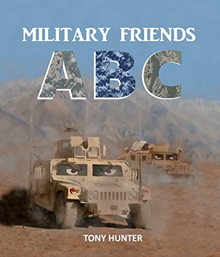 Military Friends ABC (So Nice To See Your Face Again)