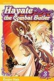 Hayate the Combat Butler, Mark Giambruno, 1421508532