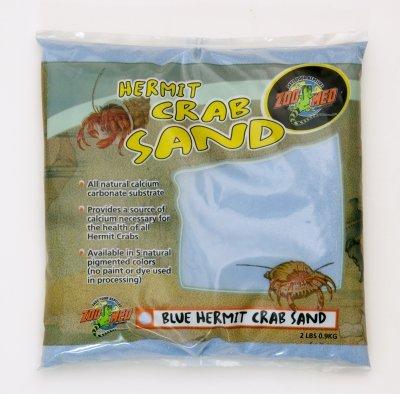 - Hermit Crab Sand