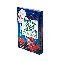 My Weird School Halloween 3-Book Box Set Paperback Deals