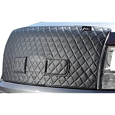 FIA WF922-25 Custom Fit Winter Front/Bug Screen: Automotive