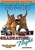 Graduation Night by Adrian R'Mante