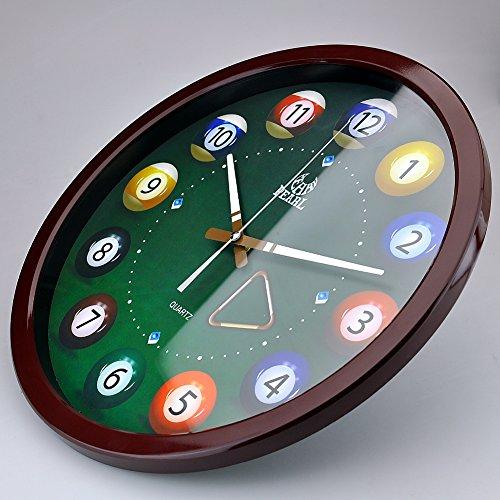 The 8 best billiards clock