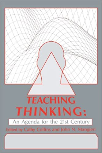 Amazon.com: Teaching Thinking: An Agenda for the Twenty ...