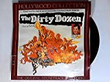 The Dirty Dozen (Music From The Original Sound Track) LP