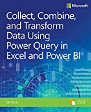 Collect, Combine, and Transform Data Using Power