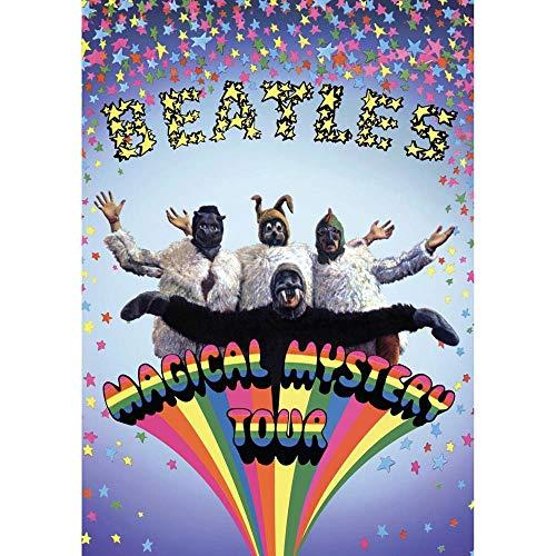 The Beatles: Magical Mystery Tour (Beatles Tea Set)