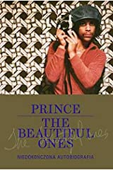 Prince The Beautiful Ones Hardcover