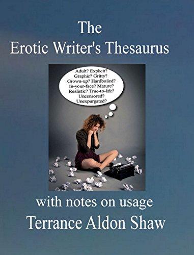 Idea thesaurus of erotic terms opinion