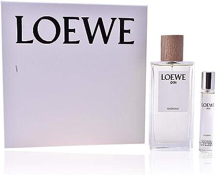 Loewe - Estuche de regalo eau de parfum 001 woman: Amazon.es: Belleza