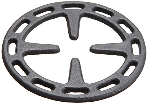 ILSA gas burner plate diameter 12 cm adapter ILSCOK250GRS for espresso maker