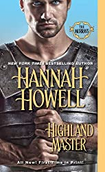 Highland Master (Murray Family Book 19)