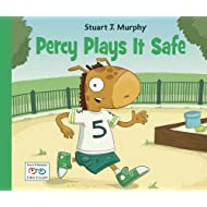 Percy Plays It Safe (I See I Learn)