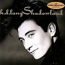 Shadowland by K. D. Lang (1990)
