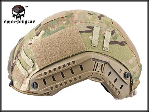 copertura casco combattimento copertura casco tattico EMERSON copertura casco MC