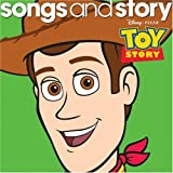 Disney Songs & Story: Toy Story [Importado]