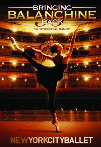 New York City Ballet: Bringing Balanchine - New York Ballet