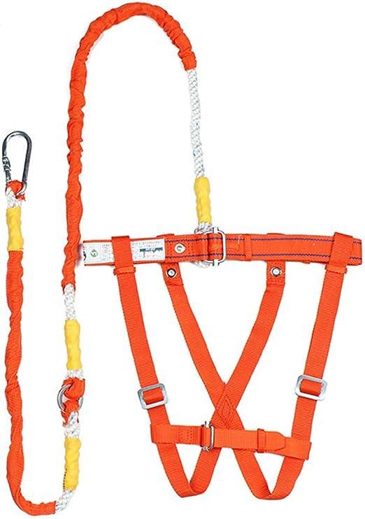 Ruier-hui - Herramienta Completa de arnés de Seguridad, cinturón ...