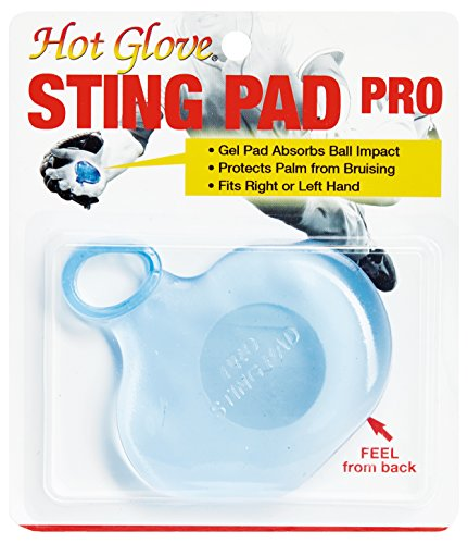(Sting Pad Pro Hand Protector Fits Left or Right)