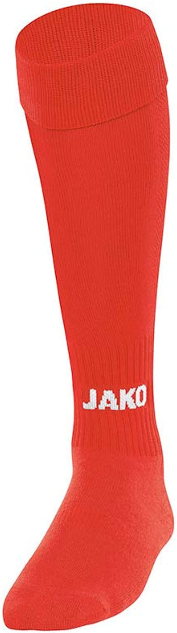 2 JAKO socks Glasgow 2.0 wei/ß 2 31-34