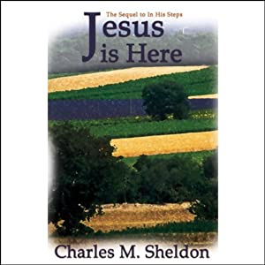 Jesus Is Here Audiobook