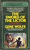 The Sword of the Lictor, Gene Wolfe, 0671499459