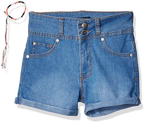 Amazon.com: DKNY - Pantalones vaqueros para niña con ...