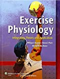 img - for Exercise Physiology: Integrating Theory and Application by William J. Kraemer PhD FACSM (2011-03-01) book / textbook / text book
