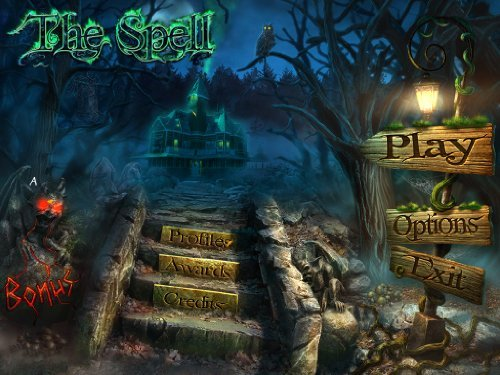 (The Spell Trial [Download] )
