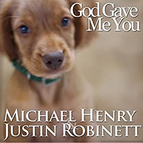 god gave me you mp3