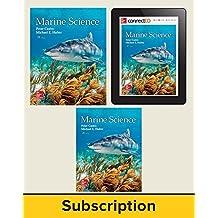 Castro, Marine Science (C) 2016, 1e (AP Edition) Student Print Bundle (Student Edition with Marine Science Lab Manual)