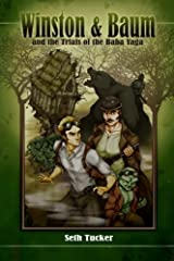 Winston & Baum and the Trials of the Baba Yaga (Winston & Baum Steampunk Adventures) (Volume 4)