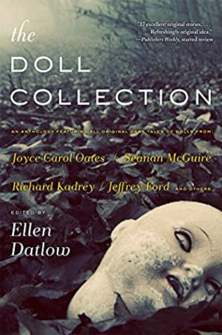 book cover of The Doll Collection