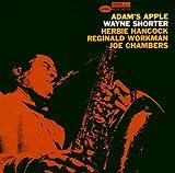 Adam's Apple by Wayne Shorter (2004-03-18)