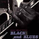 Black & Blues by James Blood Ulmer