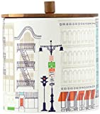 Kate Spade New York Hopscotch Drive About Town Large Canister