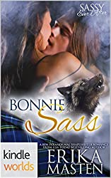 Sassy Ever After: Bonnie Sass (Kindle Worlds Novella)