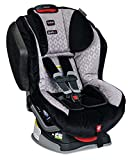 Britax Advocate G4.1 Convertible Car Seat, Silver Diamonds