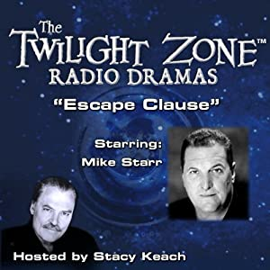 Escape Clause Radio/TV Program