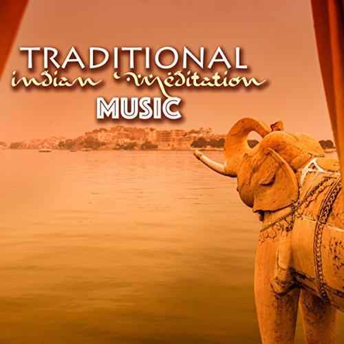 Calm Indian Flute Meditation Music by Nirvana Meditation School
