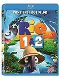 Rio 2 - Missione Amazzonia Duo Pack 3D (2 Blu-Ray);Rio 2;Rio + Rio 2 - Missione Amazzonia