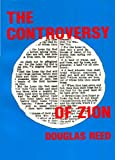 The Controversy of Zion, Douglas Reed, 0949667277