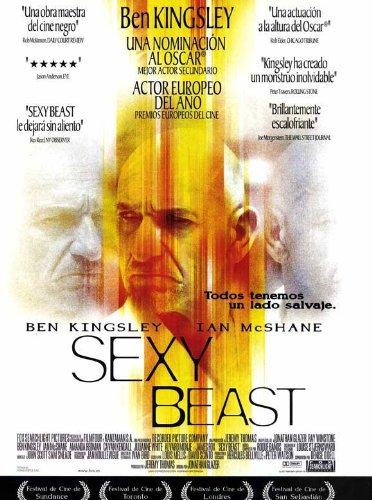 Sexy beast in spanish