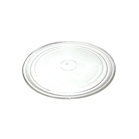 Plato para microondas para microondas AEG equivalente a ...