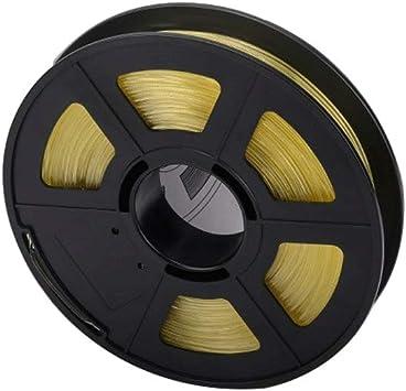 Filamento de impresión 3D Soluble en Agua PVA1.75mm 3.0mm Soporte ...
