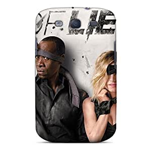 Tpu Fashionable Design House Of Lies Rugged Case Cover For Galaxy S3 New